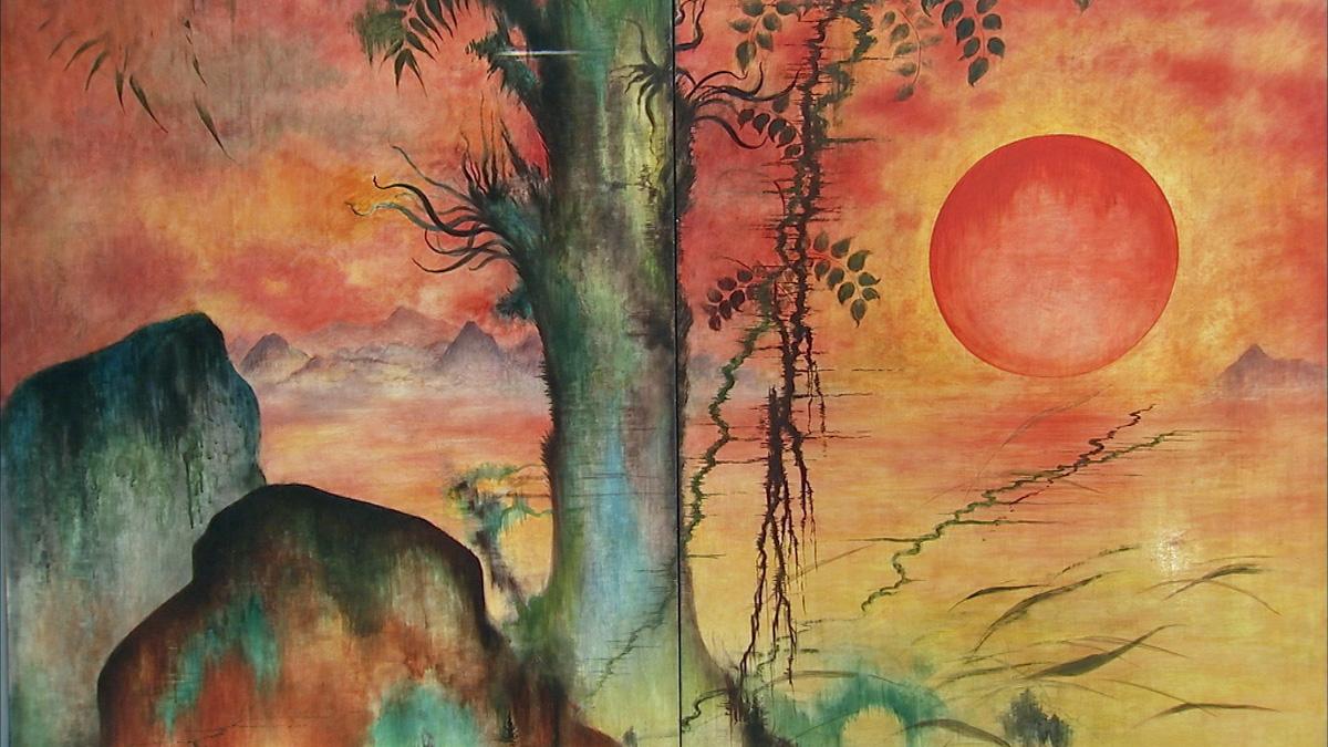Das Tafelwerk - Ein kosmischer Gesang - Scopitone Film